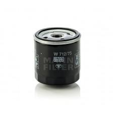 Фильтр масляный MANN-FILTER W 7008