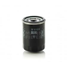 Фильтр масла MANN-FILTER W 610/4