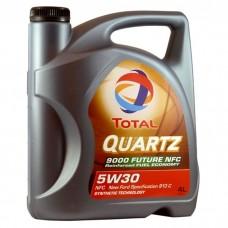 Масло моторное Total Quartz Future NFC 9000 5w-30 4 литра