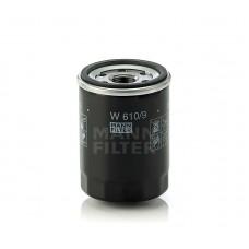 Фильтр масляный MANN-FILTER W 610/9