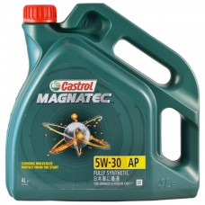 Масло моторное Castrol Magnatec AP 5w-30 4 литра
