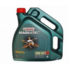 Масло моторное Castrol Magnatec R 10w-40 4 литра
