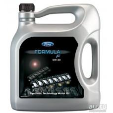 Моторное масло FORD Formula 5w-30 5 литра